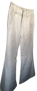 7 For All Mankind Wide Leg Pants Taupe