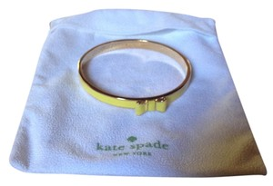 Kate Spade Kate Spade Bow Bangle