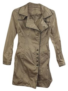 CoSTUME NATIONAL Raincoat