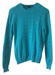 Polo Ralph Lauren Cable Knit Sport Sweater