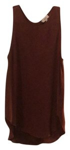 Wilfred Top Red / Burgundy