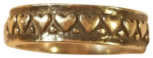 James Avery Rare Retired Heart Band