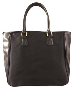 Crabtree & Evelyn Tote in Black