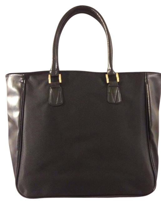 Crabtree & Evelyn - New with Tags Black Tote Crabtree & Evelyn - New with Tags Black Tote Image 1