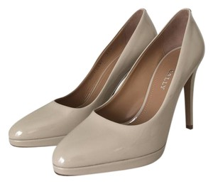 Bally Nude Pumps