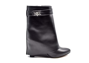 Givenchy Bootie Vintage Stud black Boots