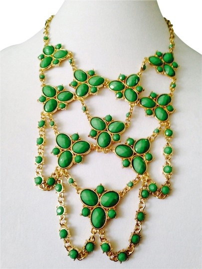 Preload https://item3.tradesy.com/images/kelly-greengold-faceted-bib-statement-necklace-2047792-0-0.jpg?width=440&height=440