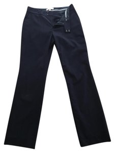 Banana Republic Dress Trousers Navy Officewear Business Casual Pants
