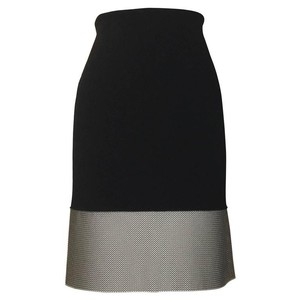 paco rabanne Skirt Black