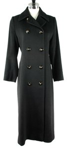 Saks Fifth Avenue Cashmere Trench Coat