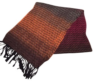 Other Multicolor Scarf