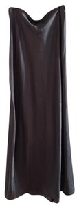 Vince Chic Silk Maxi Skirt