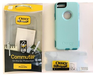 OtterBox OtterBox Commuter Series for 6/6s