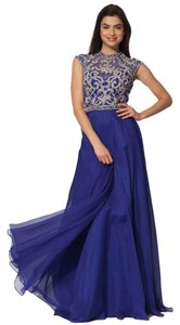Jovani Beaded Prom Embellished Dress