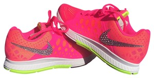 Nike pink, silver Athletic