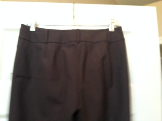 Ann Taylor LOFT Trouser Pants Brown