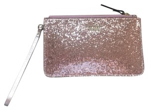 Kate Spade Wristlet in Rose Gold