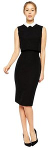 ASOS Bodycon Sheath Lbd Dress