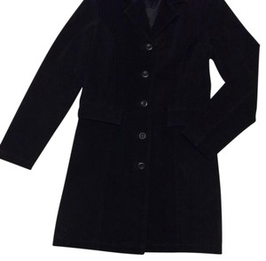 Rouge Helium Pea Coat
