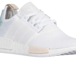 adidas White/White/Tactile Athletic