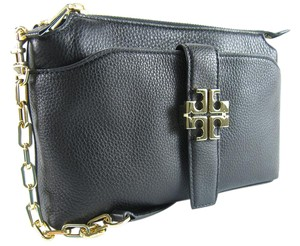 Tory Burch Meyer Amanda Britten Robinson Bombe Reva Cross Body Bag