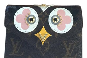 Louis Vuitton limited edition victorine wallet