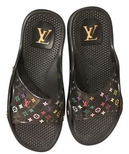 Louis Vuitton Multi Mules