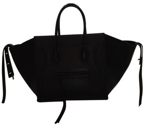 Cline Tote in Black