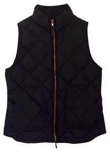 J.Crew Down Winter Vest