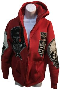 marc vachon Motorcycle Jacket