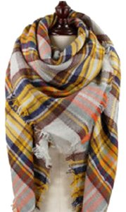 ITB Designs Blanket Scarf