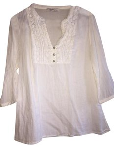 Old Navy Linen Tunic