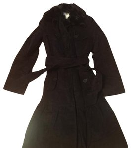 Helene Berman Pea Coat