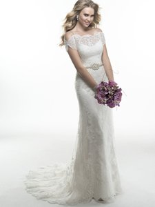 Maggie Sottero Louise Wedding Dress