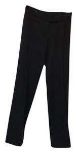 Ann Taylor LOFT Trouser Pants Black multi