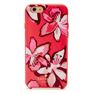 Kate Spade Kate Spade kate spade new york 'tiger lily' iPhone 6 plus & 6s plus ca