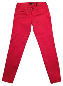 Guess G By Pants Skinny Jeans