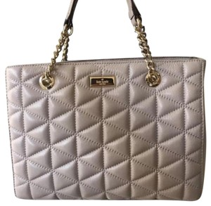 Kate Spade Satchel in mousse frost