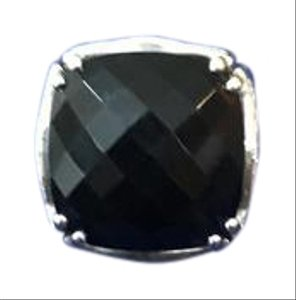 Tacori Tacori black onyx ring