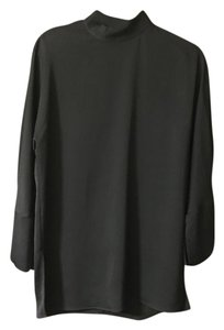 Zara Silk Sleeve Asian Style Tunic