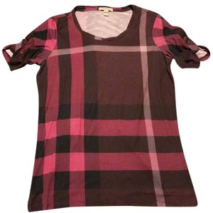 Burberry Shirt Brit T Shirt