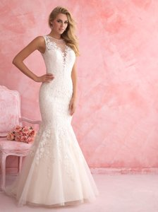 Allure Romance #2807 Wedding Dress