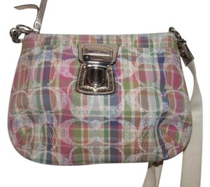 69982153633 Coach Great Everyday Perfect Pop Of Color Mint Condition Great To Mix    Match Two-