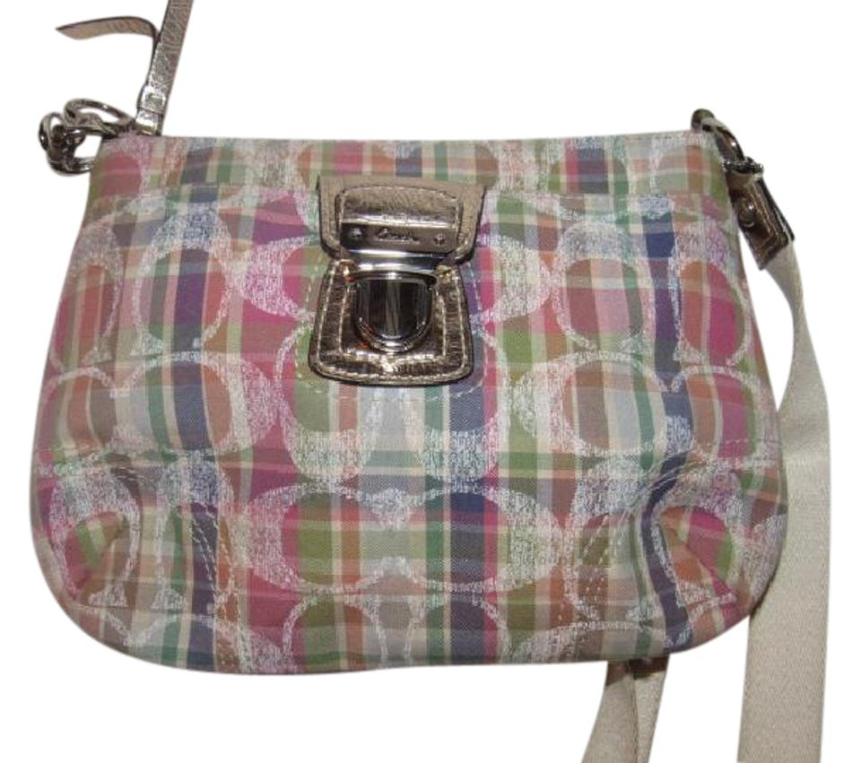 Coach Great Everyday Perfect Pop Of Color Mint Condition Great To Mix    Match Two- ... a502472340