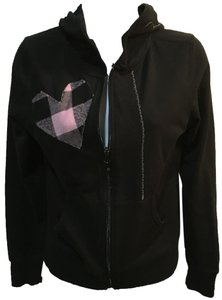 sugarfix black Jacket