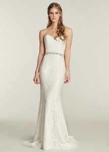 Ti Adora By Alvina Valenta 7552 Wedding Dress
