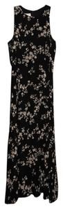 Black Maxi Dress by Jones New York