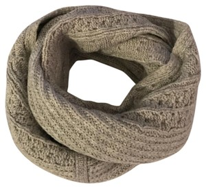 Club Monaco cable knit scarf