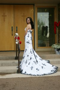 Venus Bridal 8496 Wedding Dress
