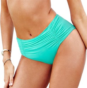 Victoria's Secret High-waist Ruched
